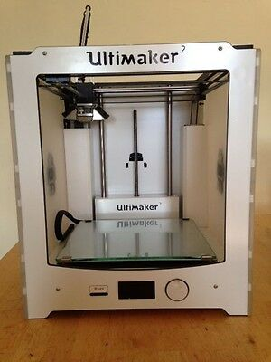 ULTIMAKER 2 Professional Quality 3D Printer