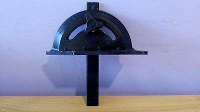 Table Saw Mitre Fence Gauge