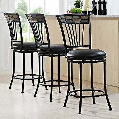 """Kyson 41.5"""" Swivel Bar Counter Stool World Menagerie FREE SHIPPING (BRAND NEW)"""
