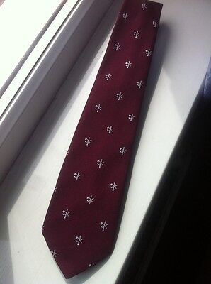 Golf Hole In One tie