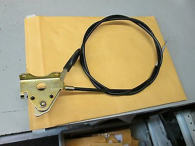 Husqvarna Throttle Cable Part#  532189482 For Tillers
