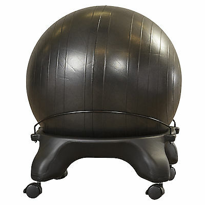 Exercise Ball Chair Symple Stuff FREE SHIPPING (BRAND NEW)