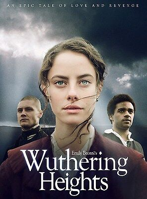 Wuthering Heights by Emily Bronte - Audio Book MP3 CD