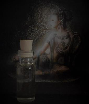 KAMA SUTRA Potion Fragrance Anointing Oil Ritual Oil Sex Wicca Witchcraft Pagan
