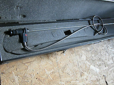 Olympus Rigid Scope Borescope Inspection Aircraft Pipeline G100-128-090-55