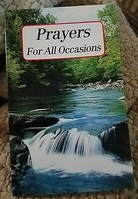 Prayers for All Occasions by Paperback Book (English)