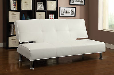 Contemporary Sofa Bed Wildon Home ® FREE SHIPPING (BRAND NEW)