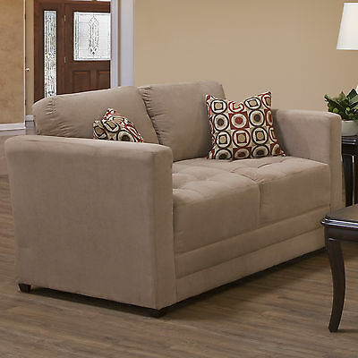Currahee Upholstery Loveseat Red Barrel Studio FREE SHIPPING (BRAND NEW)