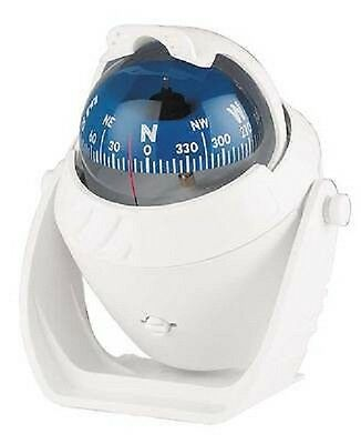 NEW Excalibur Professional Marine Compass with Light. Great Price!