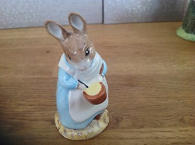 Beswick Mrs Rabbit Cooking