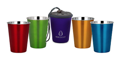 Eco Cocoon picnic cups