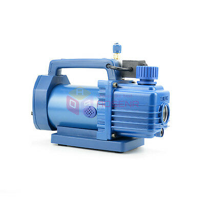 Rotary-Vane Vacuum Pump Air Conditioning Suitable Suitable For R12 R22 V-i115S-M