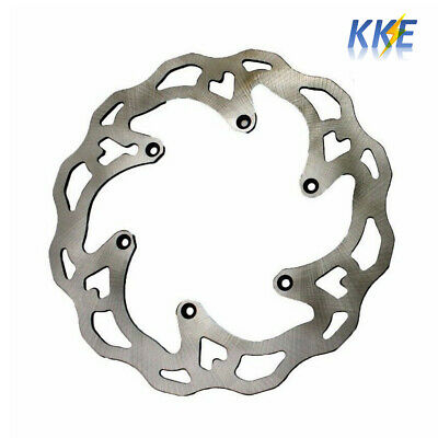 Front Brake Disc Rotor 260Mm Fit Ktm Sx Xc Xcw Xcf Sxf Exc 125Cc -530Cc 99-18