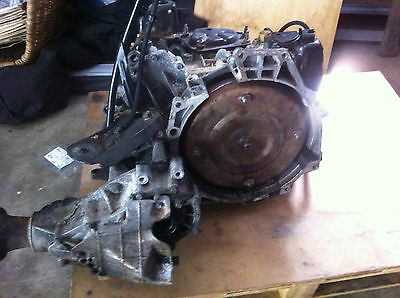 Mazda Tribute 2002 Automatic Transmission Gearbox