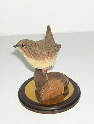 Country Artists Bird  Wren on Farthings