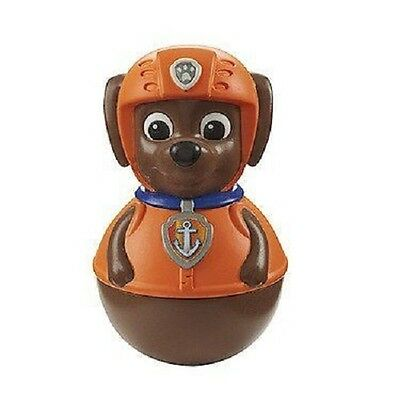 DAMAGED BOX - Paw Patrol Zuma Weebles Wobbily Figure Toy 18m+