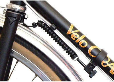 VELO Orange Wheel Stabilizer