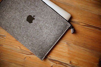 New iPad PRO 10.5‑inch Felt Sleeve Case Cover Bag Apple