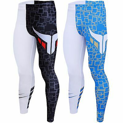Mytra Fusion Trouser All Season Pants Trouser Base layer MMA Compression Tights