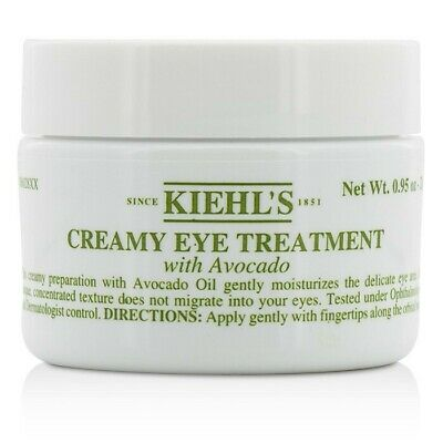 Kiehl's Creamy Eye Treatment with Avocado 28g Eye & Lip Care