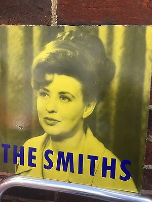 The Smiths Shakespeare's Sister Vinyl 12""