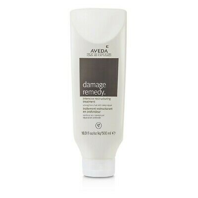 Aveda Damage Remedy Intensive Restructuring Treatment (New Packaging) 500ml