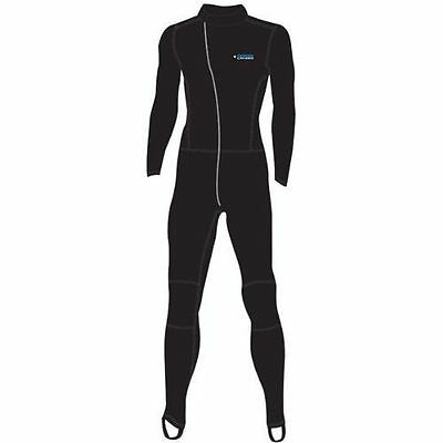 Oxford Layers All Year Pro Season Mens Breathable Base Layers One Piece Suit - M
