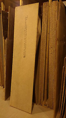 22mm T&G chipboard flooring sheets 2440 x 610mm, £6 each
