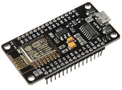 NodeMCU Board ESP8266 CH340 Version Lolin V3