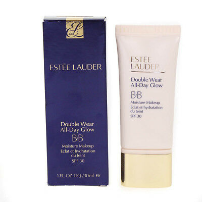 Estee Lauder Double Wear All Day Glow BB Makeup 30ml Intensity 4.0 Damaged Box