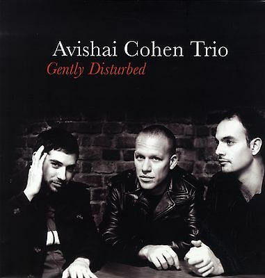 AVISHAI TRIO COHEN - Gently Disturbed
