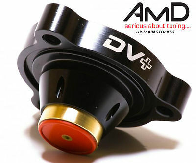 GFB DV+ for VW Golf Mk6 1.4 TSi (TURBO only NOT Twincharged)