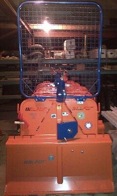 NEW Balfor BF35 tractor logging forestry winch- 3.5 ton