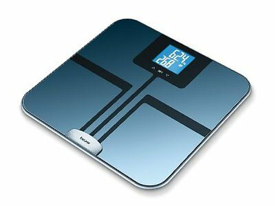 Beurer BF750 Glass Diagnostic Scale