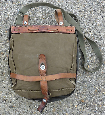 Swiss Army Shoulder Bag