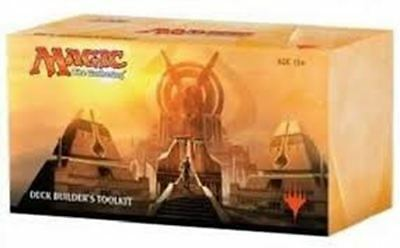 Magic: The Gathering - Amonkhet Deck Builders Toolkit