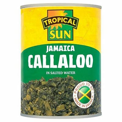 Tropical Sun Callaloo 540g