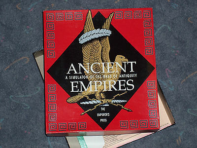 Ancient Empires Tabletop Rules