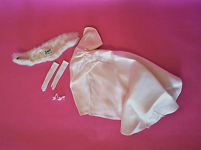 Vintage 1960's Original Barbie Enchanted Evening #983 Outfit