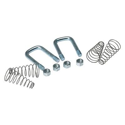 RV B&W Trailer Hitches  Safety Chain Bolt Kit