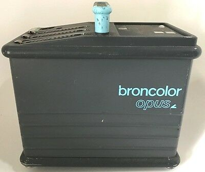 Broncolor Opus Flash Pack