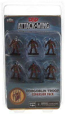 D & D Attack Wing Hobgoblin Troop Expansion Pack