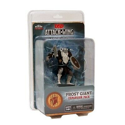 D & D Attack Frost Giant Expansion Pack