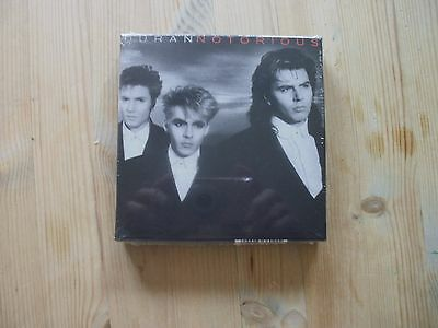Duran Duran Notorious 2 Cd+ Live Dvd Box Set New + Sealed
