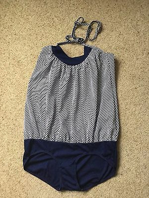 Ladies Maternity Swimsuit From Mothercare One Size Regular Mothercare Size 1