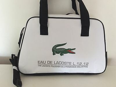 Lacoste Hold-all
