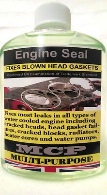 Engine Blocks Sealant,mcp, Engine Blocks Cylinders Head Gaskets Repairs,1300 Ml