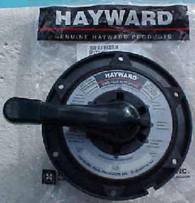 Hayward Vari-Flo XL SP0714T Key Cover Assembly SPX0714BA (Includes Cover Oring)