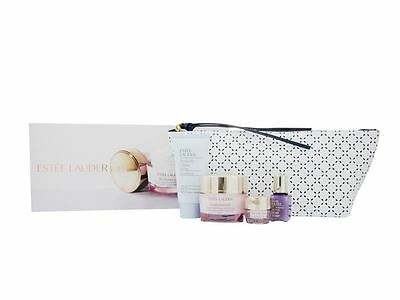Estee Lauder Resilience Lift Face & Neck Cream 50ml Gift Set For Her New Firming
