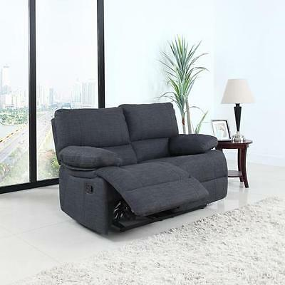 Oversize Reclining Loveseat Madison Home USA FREE SHIPPING (BRAND NEW)